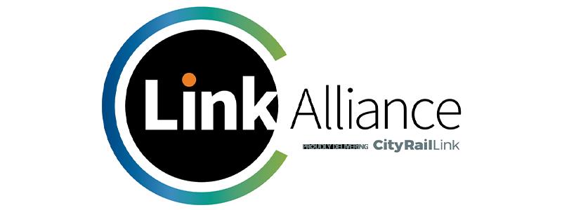 Link Alliance Logo