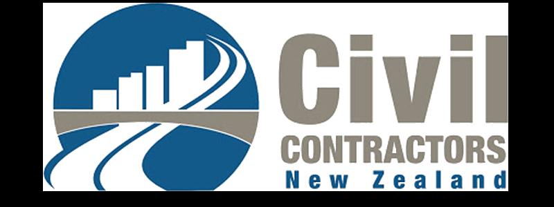 Civil Contactors NZ logo