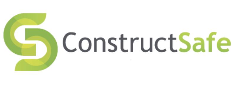 Construct Safe Logo