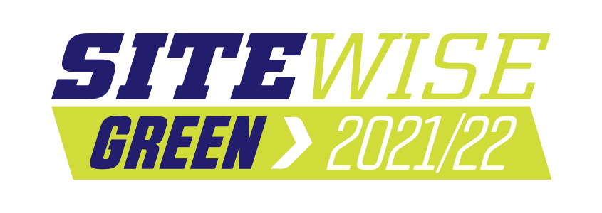 Site Wise - Green 2021/2022